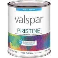 Valspar Int Matte Tint Bs Paint 027.0018502.005 Unit: QT