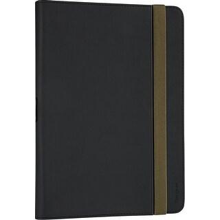 """Targus - Thz451us - 10.1""""Foliostand Galaxytab4 Blk"""