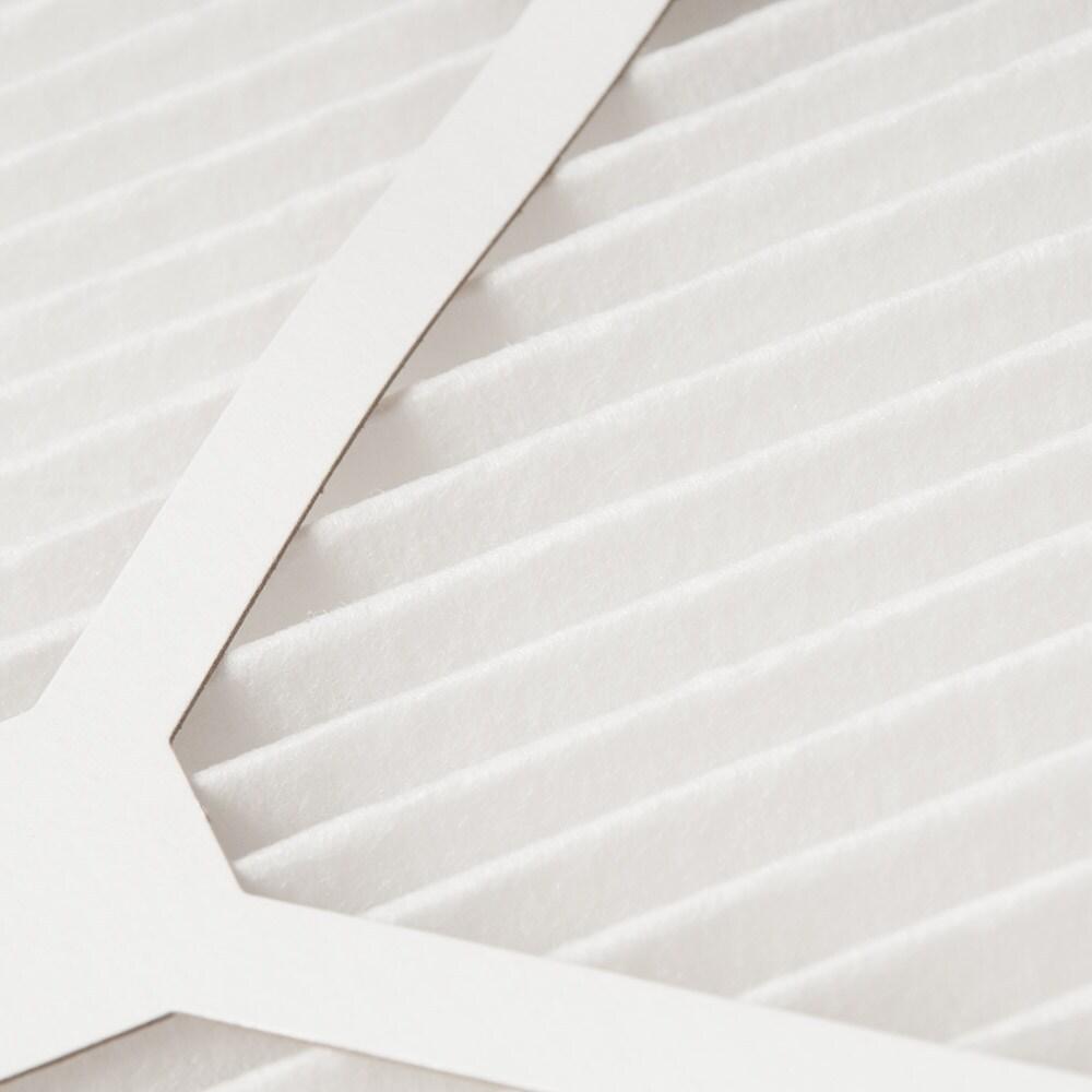 12 Pack 14-Inch x 20-Inch x 1-Inch Nordic Pure 14x20x1 MERV 8 Tru Mini Pleat AC Furnace Air Filters