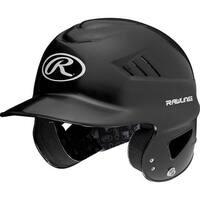 Rawlings Adult Coolflo Molded Batting Helmet
