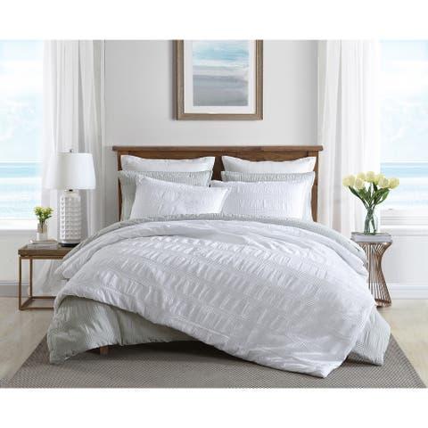 Nautica Hampton Solid Comforter Set