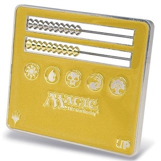 Magic: The Gathering Abacus Life Counter - multi