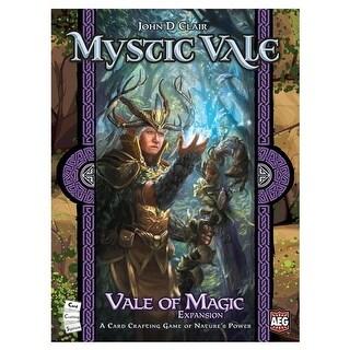 Alderac Entertainment Group AEG5864 Mystic Vale of Magic Card Game