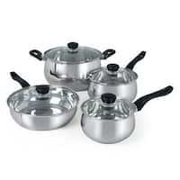 Gibson - 78719.08 - Os Rametto 8 Pc Cookware Set