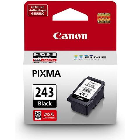 Canon PG-243 Ink Cartridge Compatible to iP2820 MX492, MG2420, MG2520, MG2920, MG2922, MG2924 MG3020, MG2525, TS3120, TS302