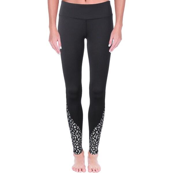4669b7c93acd0 Shop Material Girl Womens Athletic Leggings Fitness Yoga - Free ...