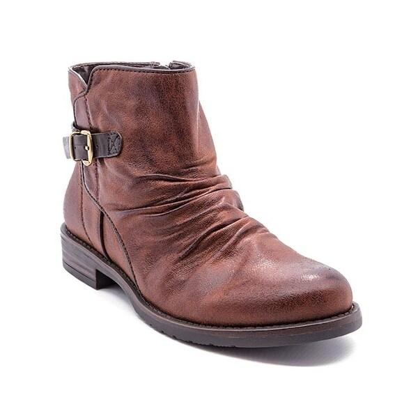 Baretraps CALLAHAN Women's Boots Brush Brown