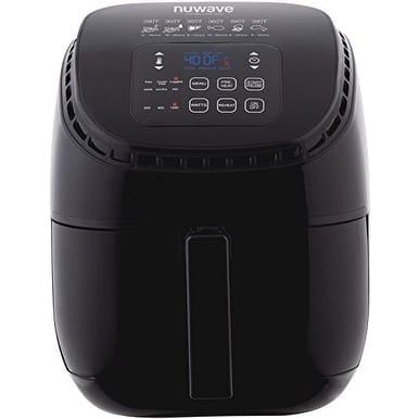 Nuwave 36011 Brio Digital Air Fryer (3 qt)