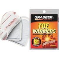GRABBER 6+ Hour Toe Warmer