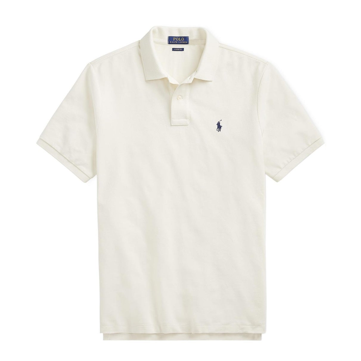 ralph lauren mens white short sleeve shirt