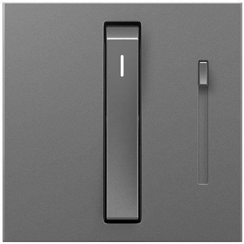 Legrand ADWR703HM4 Whisper 700 Watt Single-Pole or 3-Way Dimmer for Incandescent Lighting
