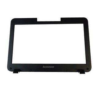 New Lenovo Chromebook N21 Laptop Black Lcd Front Bezel 5B30H70349