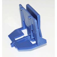 NEW OEM Brother Rear Paper Guide Originally Shipped With IntelliFax4100e, IntelliFax-4100e - N/A