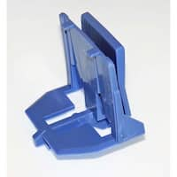 NEW OEM Brother Rear Paper Guide Originally Shipped With IntelliFax4750E, IntelliFax-4750e - N/A
