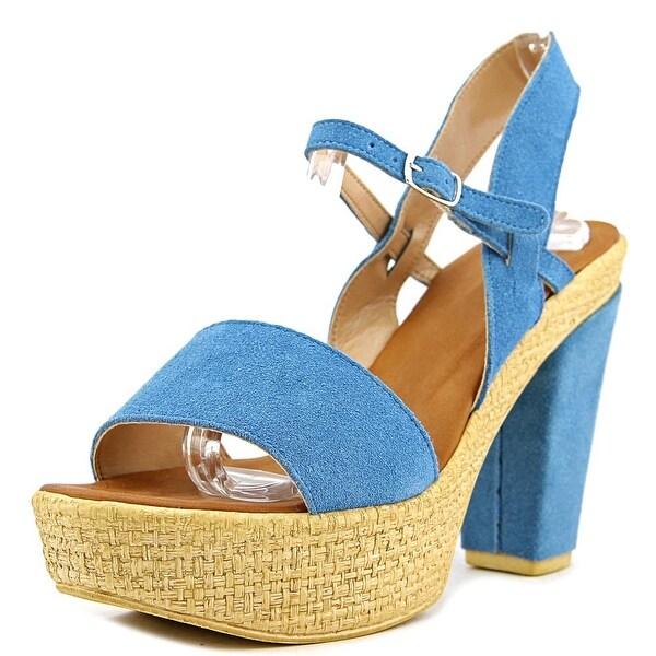 Versace 19.69 Abbigliamento Sportivo S.R.I. Grace Platform Sandal
