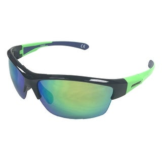 Worth FP11 Fastpitch Softball Sport Sunglasses QTM Adult Shades Green 10228629 - One size