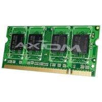 """""""Axion A0740424-AX Axiom 2GB DDR2 SDRAM Memory Module - 2GB - 667MHz DDR2-667/PC2-5300 - DDR2 SDRAM - 200-pin SoDIMM"""""""