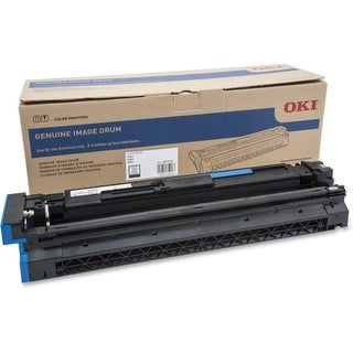 OKI 45103728 Oki Imaging Drum - 40000 Page - 1 Pack