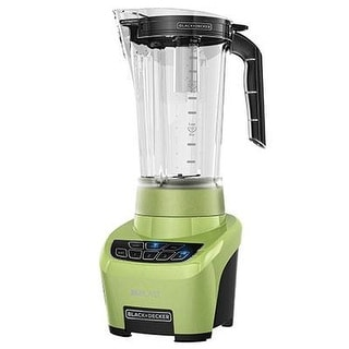 Black+Decker Bl4000l Xl Blast Drink Machine, Margarita Blender With 72 Ounce Bpa-Free Blending Jar, 4 Auto Function Blen