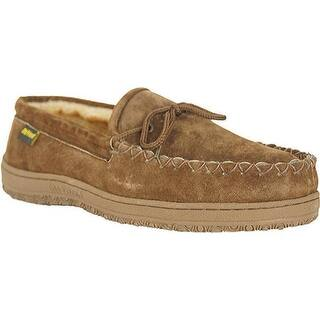 b9993d1220e2 Buy Old Friend Men s Slippers Online at Overstock