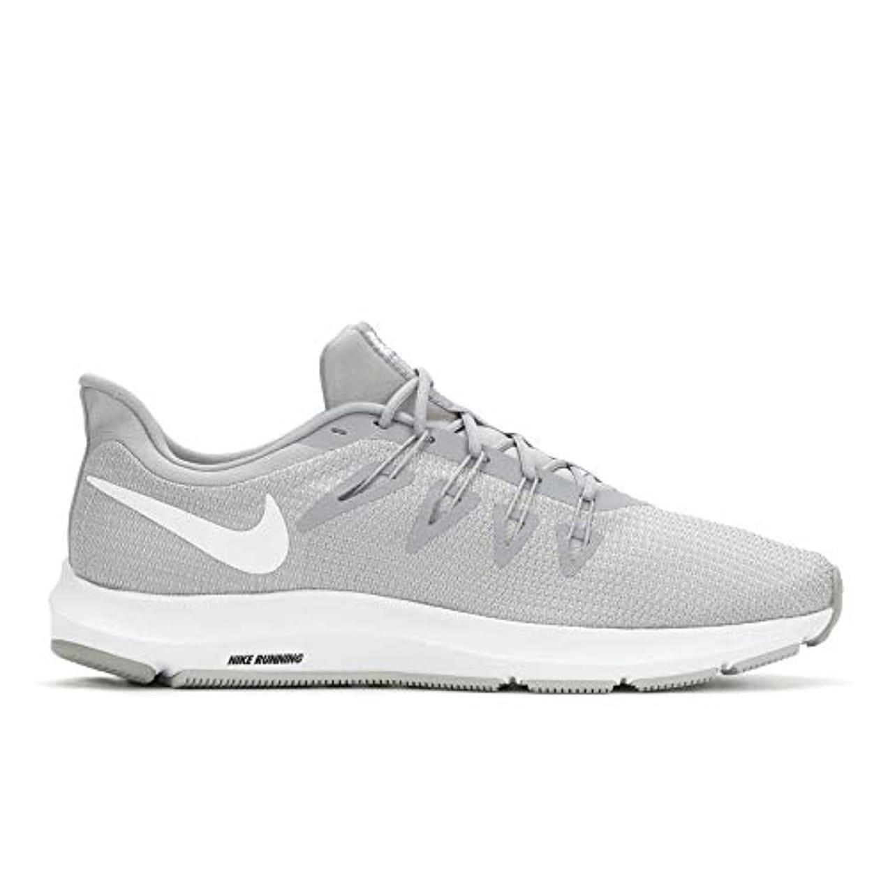Shop Nike Mens Quest Running Shoe Wolf