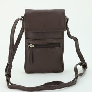 Buy Bacci Crossbody   Mini Bags Online at Overstock.com   Our Best ... 7844ab0c1f
