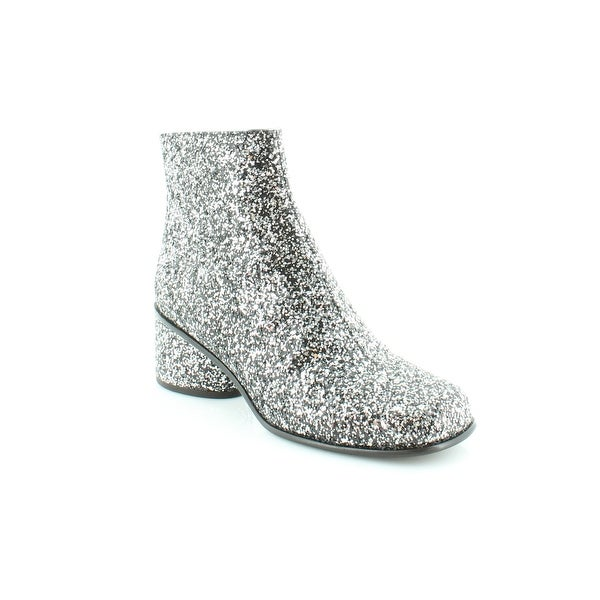 Marc By Marc Jacobs Camilla Women's Boots Silver Multi