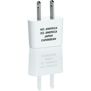 Conair NW3C Conair Travel Smart NW3C Power Plug - 110 V AC
