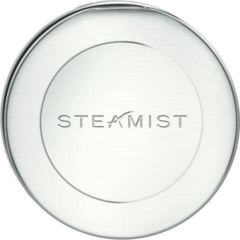 Steamist 3199R Round Traditional Style Steam Head -