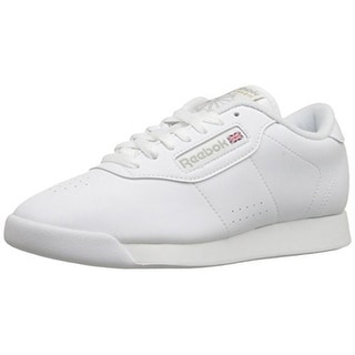 Reebok Womens PRINCESS, WHITE