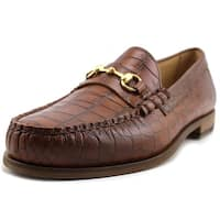Warfield & Grand Santana  Brown Loafers