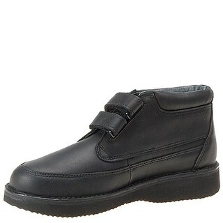 Walkabout Mens Chukka Closed Toe Ankle Cold Weather Boots