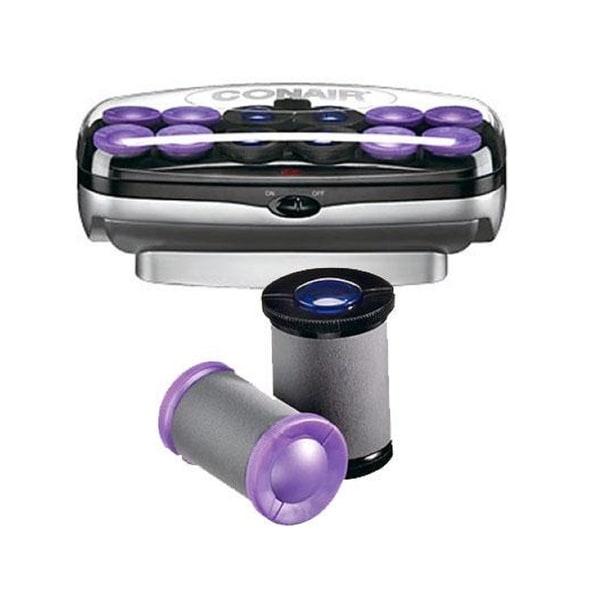 Conair Chv14x Jumbo And Super-Jumbo Hot Rollers - Ceramic