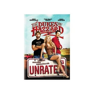DUKES OF HAZZARD (2005/DVD/WS 2.40/UNRATED)