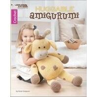 Huggable Amigurumi - Leisure Arts