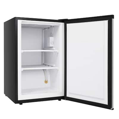 115V / 60HZ Upright Freezer