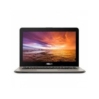 14 in. VivoBook AMD A9-9420 3.0GHz Windows 10 Notebook,