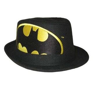 Batman Fedora
