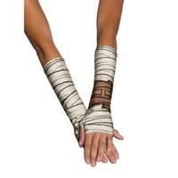 Adult Rey Glovelettes Star Wars Costume Accessory