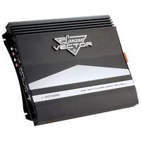2000 Watt 2 Channel High Power MOSFET Amplifier