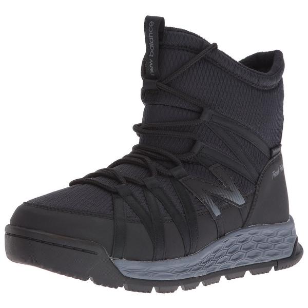 Shop Balance Black Fresh Foam 2000