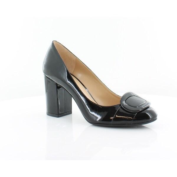 Michael Kors Pauline Pumps Women's Heels Black