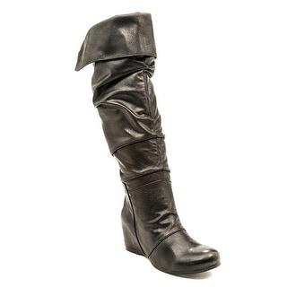 Baretraps Valry Women's Boots Black