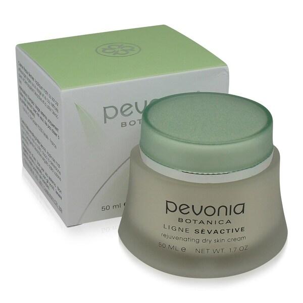 Pevonia Rejuvenating Dry Skin Cream 1.7 Oz