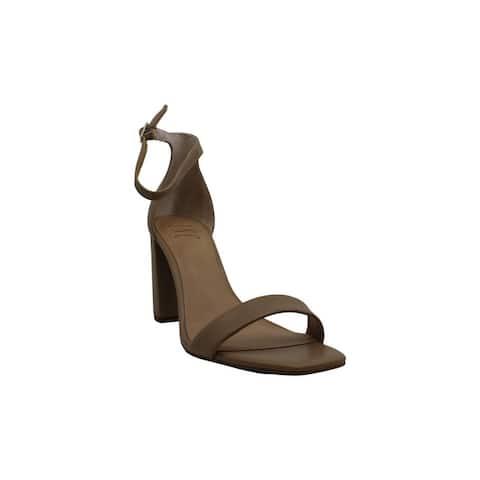 INC International Concepts Women's Shoes Lexini Open Toe Casual Ankle Strap Sandals