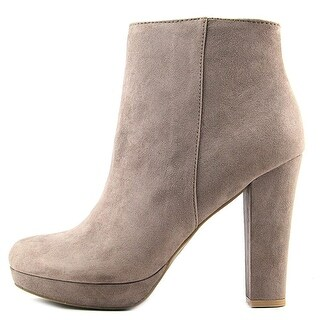 Report Womens LYLE Closed Toe Ankle Fashion Boots Fashion Boots
