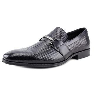 Stacy Adams Fiero Men Round Toe Leather Loafer