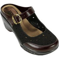 Rialto Women's Viva Brown Synthetic