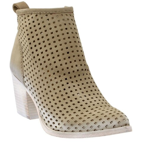 Dolce Vita Womens Kenyon Casual Boots