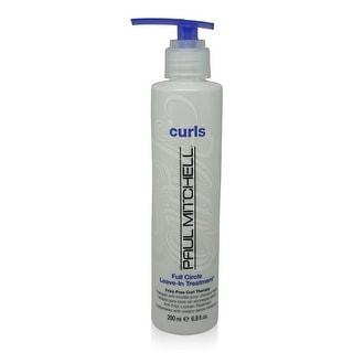 Paul Mitchell Curls Full Circle Leave-In Treatment 6.8 oz.